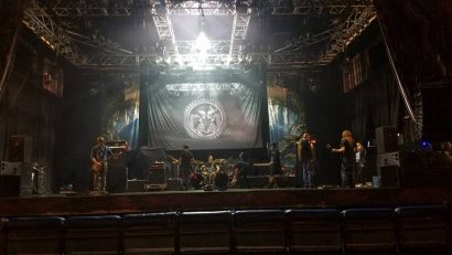 Soundcheck – House of Blues